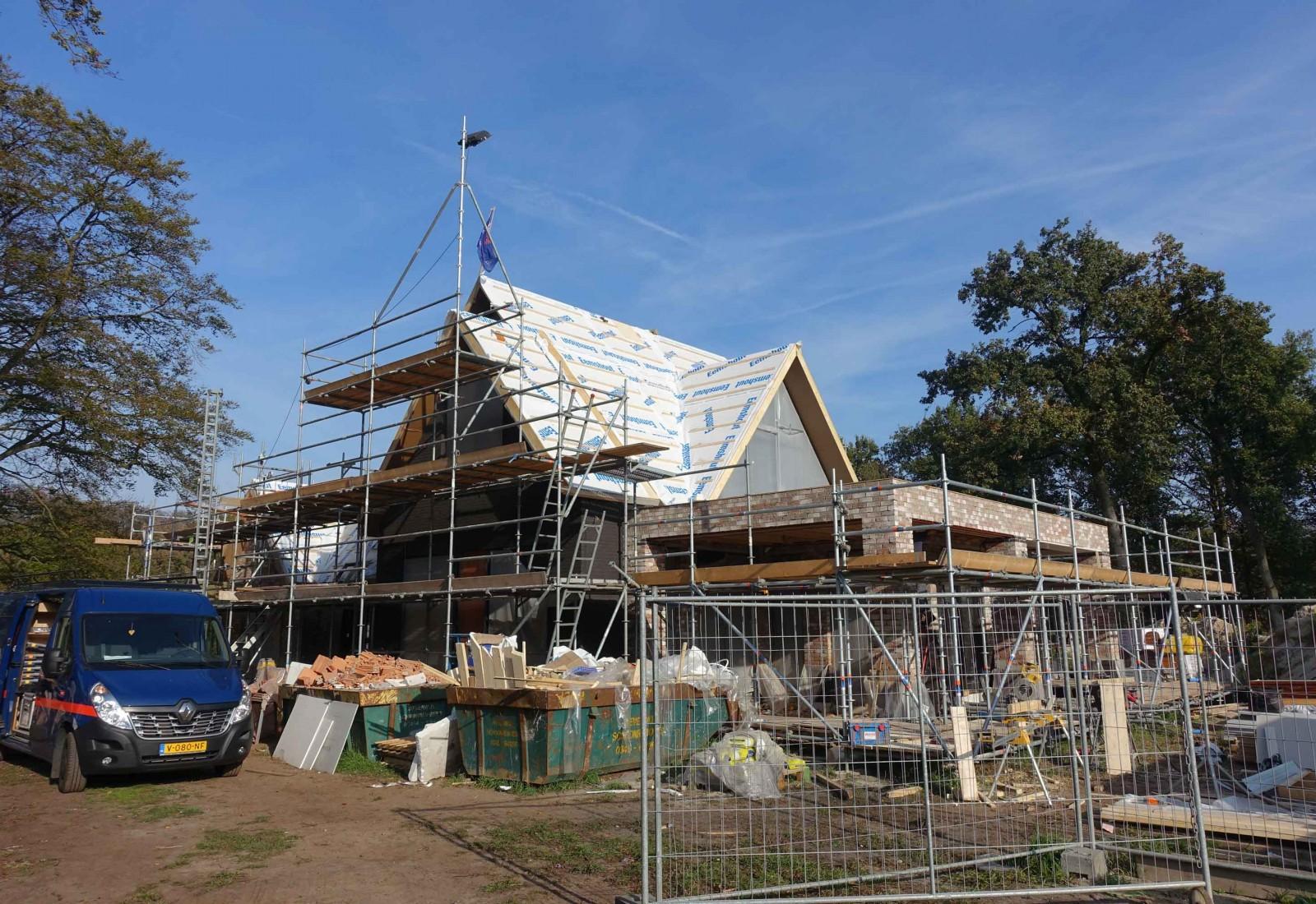 Thumbnail for Hoogste punt Villa te Bilthoven